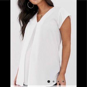 ASOS Maternity blouse